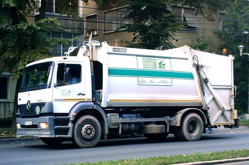Din 1 ianuarie se scumpeşte gunoiul în Arad