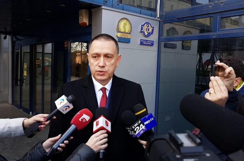 A ajuns și Mihai Fifor la DNA Timiş, în dosarul şpăgilor de la PSD Arad !