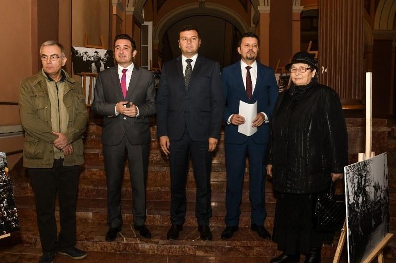 1989 - 2019, Arad - 30 de ani de libertate