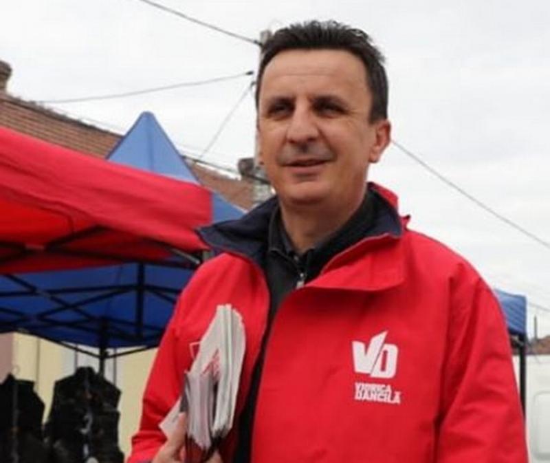 """Degringolada în PSD Arad continua! Florin Tripa urmărit penal în dosarul şpăgilor """"Mită la PSD Arad""""!"""