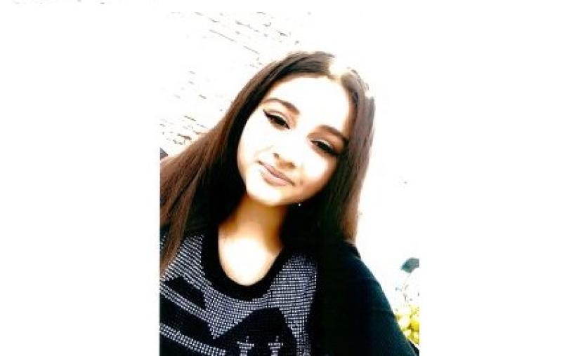 Adolescentă de 13 ani dată dispărută înainte de Crăciun!