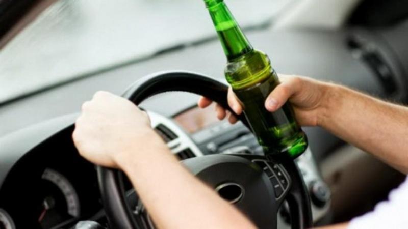 Conducea prin Macea fără permis și sub influența alcoolului