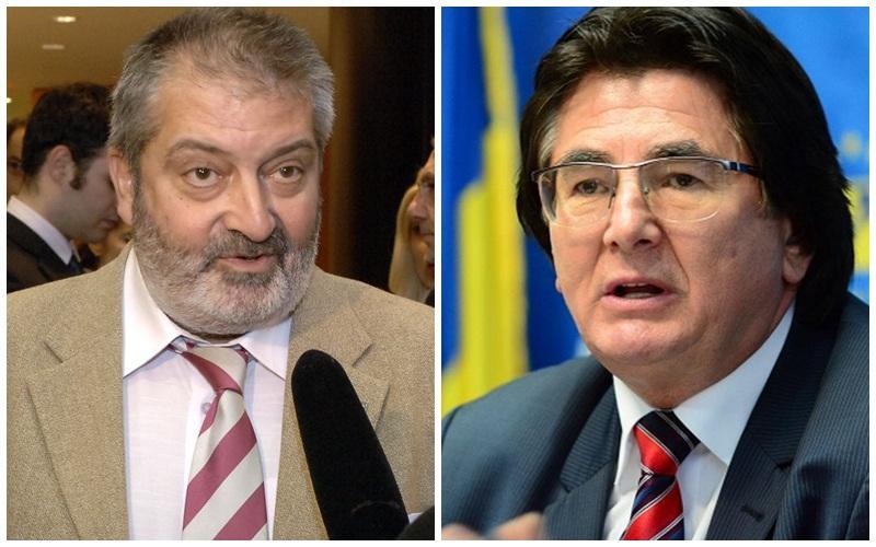 Nicolae Robu şi Gheorghe Ciuhandu, trimişi în judecată de DNA în dosarul caselor naţionalizate din Timişoara!