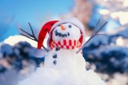 Prognoza meteo: Cum va fi vremea de Crăciun