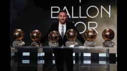 """Messi – """"Balon de Aur"""" pentru a șasea oară! Starul argentinian e din nou lider absolut"""