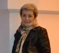 Viorica Graur, noul comisar șef al Gărzii de Mediu