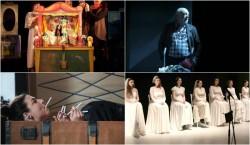 """Cadouri pentru minte și suflet.  Spectacole la început de decembrie, la Teatrul Clasic """"Ioan Slavici"""" Arad"""