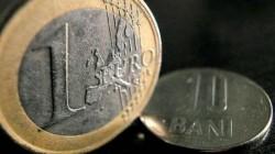 Euro sare pragul de 4,78 lei!