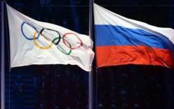 Rusia EXCLUSĂ de la Jocurile Olimpice și Campionatul Mondial de Fotbal
