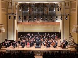 Orga Filarmonicii arădene a fost inaugurată