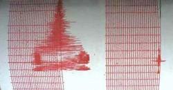 Cutremur cu magnitudinea de 3,3 la 84 de kilometri de Arad