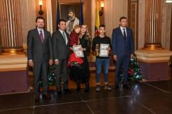 Dodean și Krupla, sportivii anului în cadrul Galei Sportului Arădean 2019!