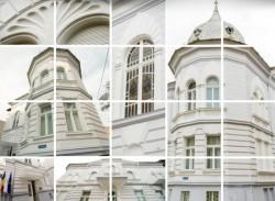 Expoziție de artă iconografică și decorativă la Camera de Comerţ din Arad