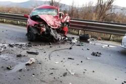 Accident MORTAL cu doar câteva zile înainte de Crăciun! Intervine elicopterul SMURD