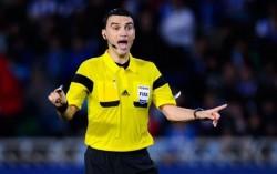 Hațegan, la centru în finala mică a Cupei Mondiale a Cluburilor! Arădeanul va arbitra echipa lui Răzvan Lucescu