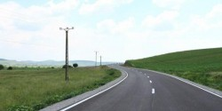 2019 a fost anul investițiilor record în drumurile județene arădene, cu 250 km în lucru