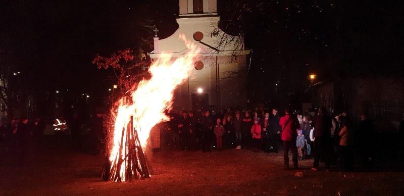 Este ajunul Crăciunului pentru Sârbii din Arad