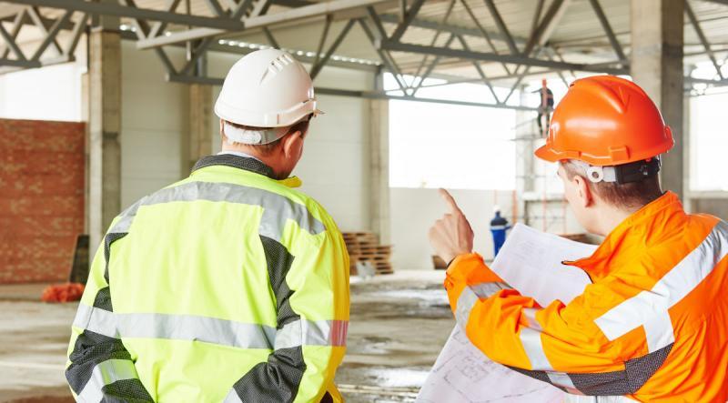 Acord unic pentru lucrările de construcţii