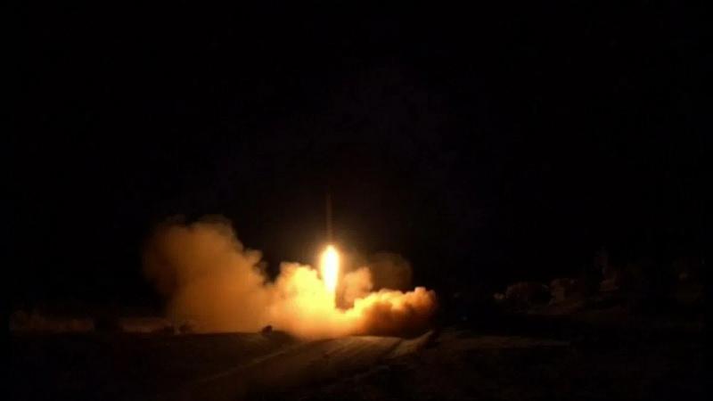 Avionul ucrainian care s-a prăbușit în Iran a fost doborât de o rachetă iraniană