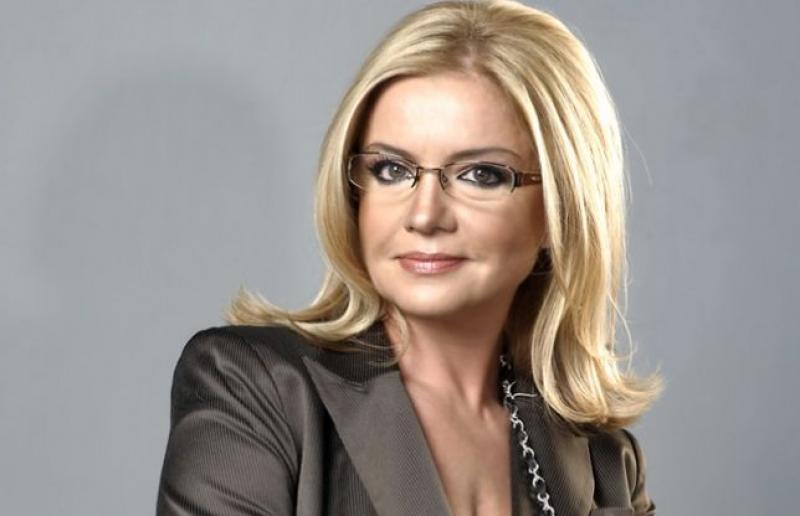 Cristina Țopescu A MURIT la doar 59 de ani