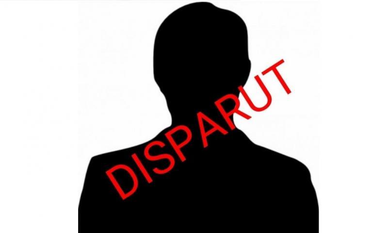 Gabor Samuel este al doilea dispărut anunțat astăzi! Bărbatul este din Ineu