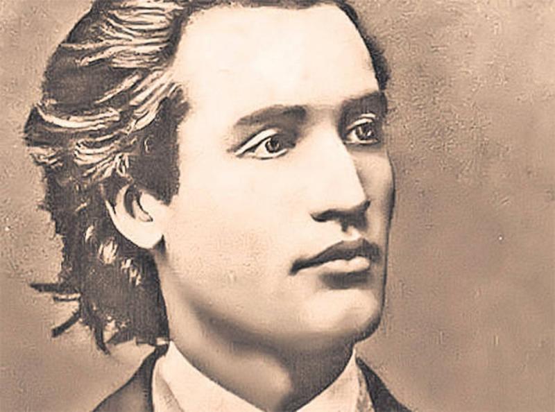 15 ianuarie- 170 de ani de la nașterea lui Mihai Eminescu și Ziua Culturii Naționale