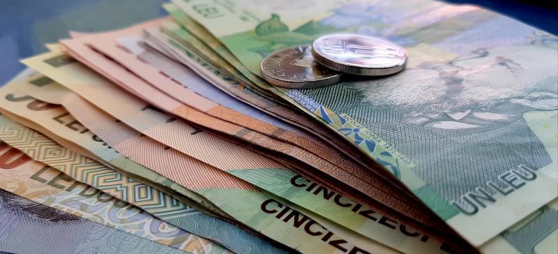 ATENȚIE îți pot fi luați bani din salariu. Ce venituri nu pot fi atinse