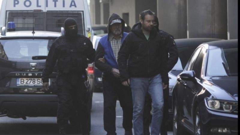Gheorghe Dincă a fost trimis în judecată