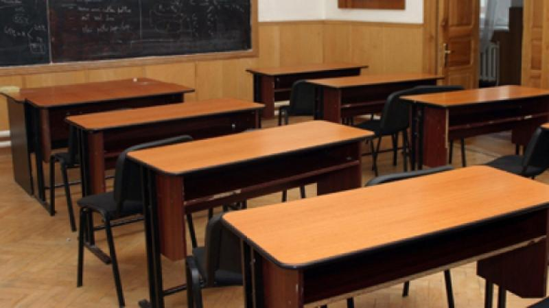Liceul German rămâne închis toată săptămâna