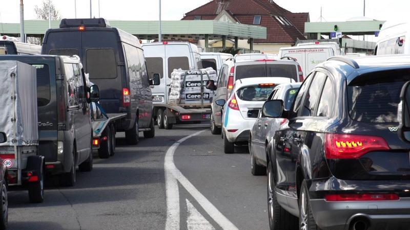 Strategie pentru gestionarea traficului greu în municipiul Arad
