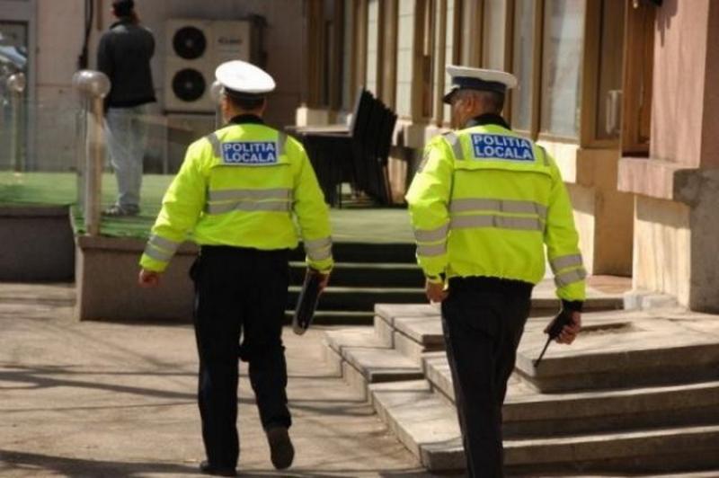 26 de polițiști locali în plus pe străzile din municipiu