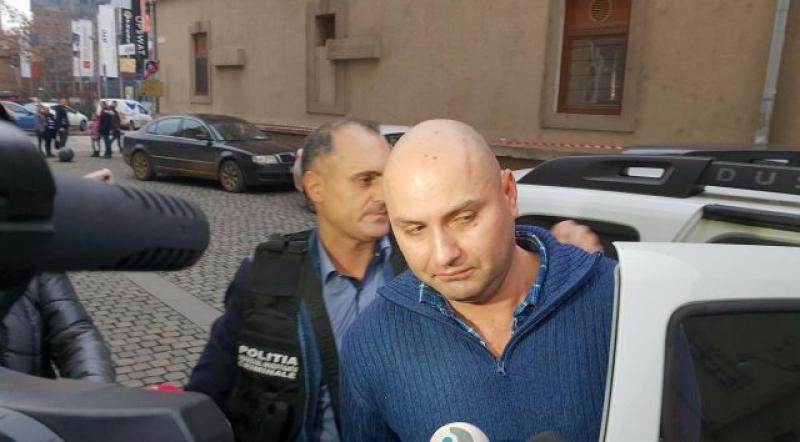 Criminalul cu drujba condamnat la închisoare pe VIAȚĂ