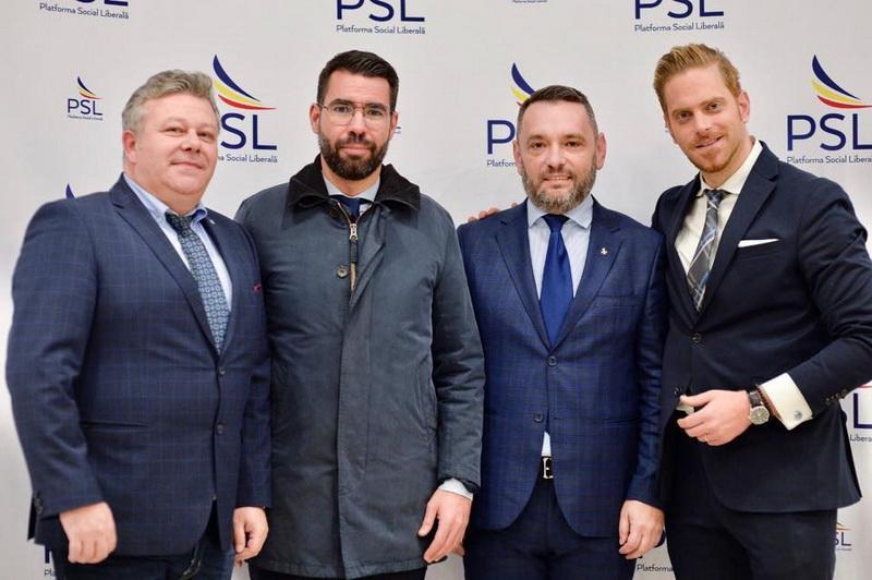 Alte două nume importante părăsesc barca ALDE Arad pentru altă formațiune politică, un fel de nou USL