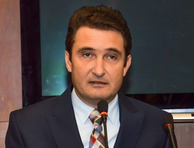 Pentru ca să risipească zvonurile, Călin Bibarţ, primarul interimar al Aradului a făcut anunţul!