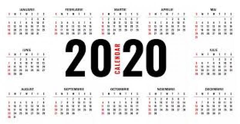 Românii vor avea 16 zile LIBERE în 2020. Când va fi următoarea mini vacanță
