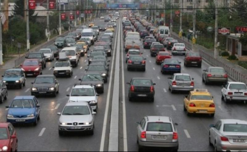 Șoferii care fac asta pot lua amenzi de la 2.000 la 6.000 de lei