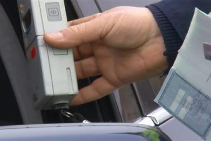 Dosar penal pentru 2 șoferi prinși băuți la volan, în Felnac și la Zimand Cuz