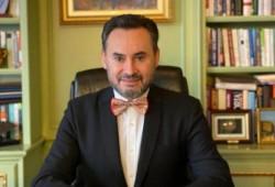 Mesajul de Anul Nou al europarlamentarului Gheorghe Falcă