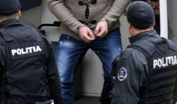 Căutat de autoritățile germane, un bărbat din Dezna a fost prins de polițiștii din Bârsa