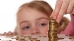 România, pe ultimul loc în Europa! Alocația unui copil în România este 1 euro pe zi!