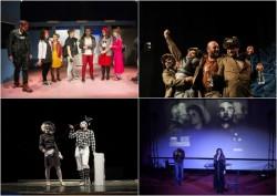 """Spectacole din Oradea, Satu Mare și Cluj Napoca, în cadrul proiectului """"Luna plină de teatru"""""""