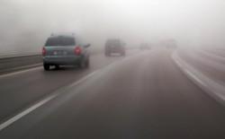 Județele Arad, Caraș-Severin și Timiș sub COD GALBEN de ceață și chiciură