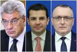 Pro România se face țăndări! Mai mulți lideri ai partidului au migrat la alte formațiuni politice