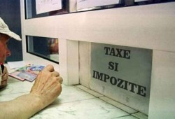 Începând de azi se pot plăti taxele şi impozitele locale pe 2020. Ce reducere primesc bun platnicii