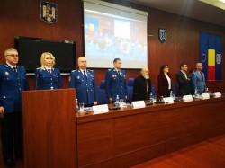 Jandarmii arădeni și-au prezentat bilanțul pe anul 2019