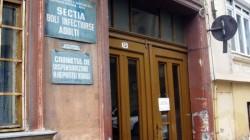 1,8 milioane euro pentru Spitalul de Boli Infecțioase Adulți Arad