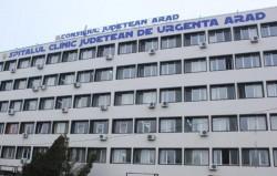 Program de vizită modificat la Spitalul Județean după ce numărul de infecții respiratorii a crescut semnificativ