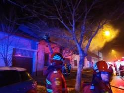 TRAGEDIE la Timișoara, unde 4 frățiori au ars de vii