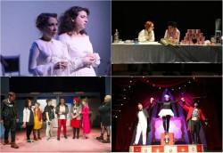 """Spectacole inspirate și întâlniri inedite. Cum arată săptămâna teatrală 20 – 26 ianuarie 2020 la Teatrul Clasic """"Ioan Slavici"""" Arad"""