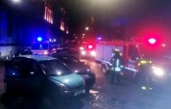 Femeie rănită în urma unui accident rutier, petrecut luni seara în Arad